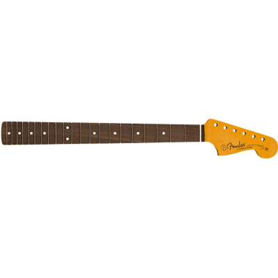 Fender 099-1213-921 Classic Series '60s Jazzmaster Lacquer Neck, 21-Fret