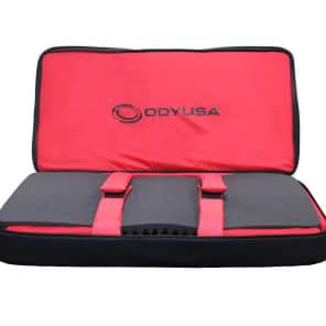 Odyssey BRLDIGITAL3XL Redline Series Digital 3XL DJ Controller Bag