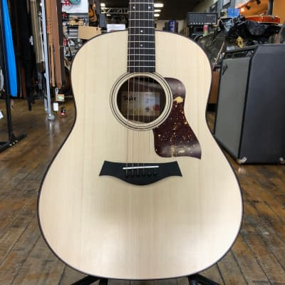 Taylor AD17 American Dream Spruce/Ovangkol Grand Pacific Acoustic w/AeroCase for sale