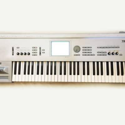 Korg DSS-1 Sampling Synthesizer Keyboard w/Software | Reverb