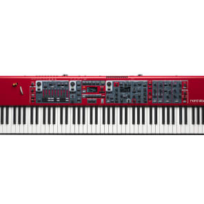 Nord Stage 3 88 - Open Box