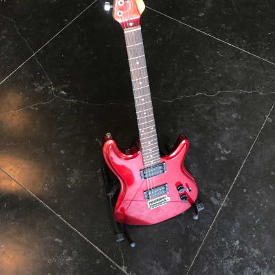 Ovation Ultra GS 80s Candy Red for sale