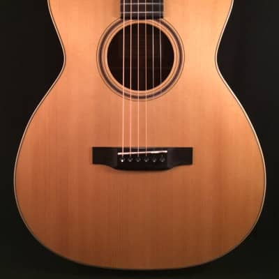 Tippin Guitar Company 12/TC OOO Cutaway 1990s for sale