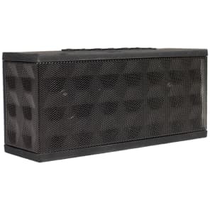 Seismic Audio RUMBLER Portable Wireless BLUEtooth Speaker w/ Built-in Microphone