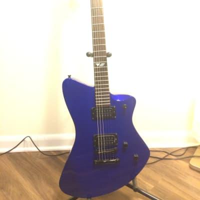 Fernandes Vertigo Electric Guitar W/ Soft Case for sale