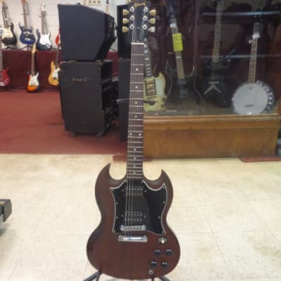 Gibson SG Special Faded 2007 for sale