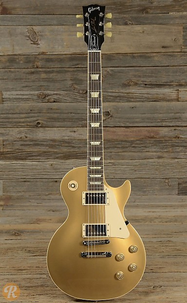gibson les paul traditional 2012 goldtop price guide reverb. Black Bedroom Furniture Sets. Home Design Ideas
