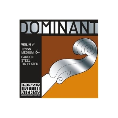 Thomastik-Infeld Dominant 4/4 Violin Silver D String
