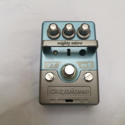 Guyatone VTm5 VeriTrem TREMOLO for sale