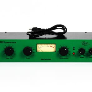 Joemeek SC2 Stereo Compressor