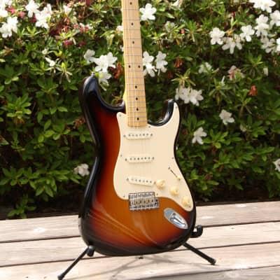 Fender ST-58 Stratocaster Reissue MIJ