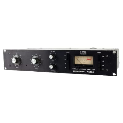 Urei Universal Audio 1176LN Rev. F Limiting Amplifier