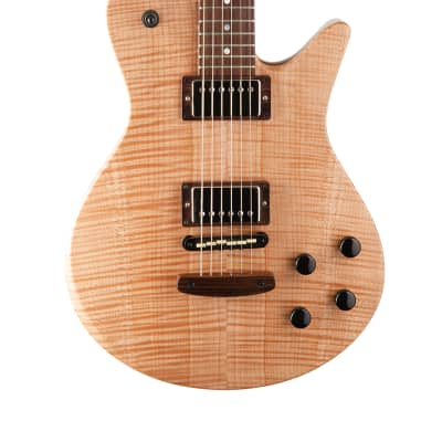 Fodera Flamed Maple Imperial Custom 2016 for sale
