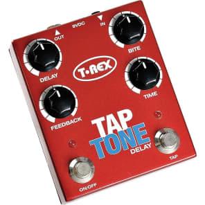 T-Rex Tap Tone Delay