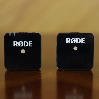 RODE Wireless GO (2 Available)