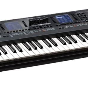 Roland E A7 Sound Programming