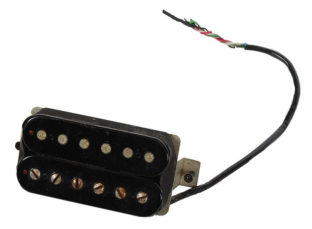 Famous Seymour Duncan Jeff Beck Contemporary - Electrical and Wiring ...