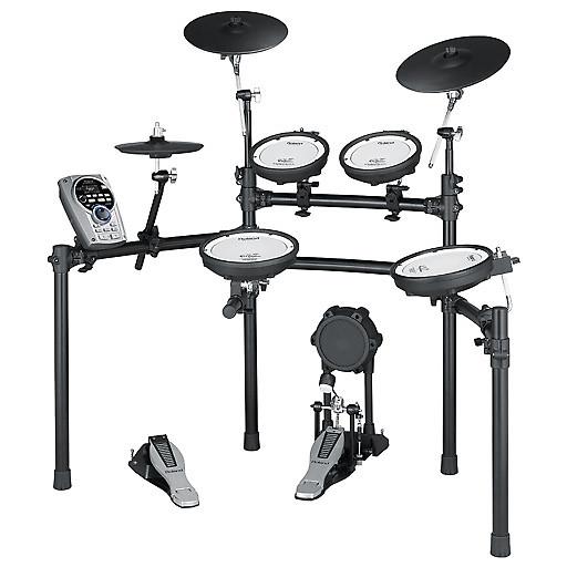 Roland Td K V Tour Drum Kit