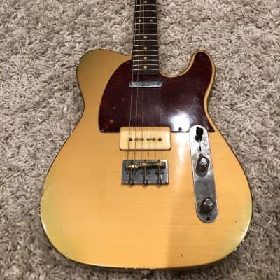TMG Gatton, Relic, Gold for sale