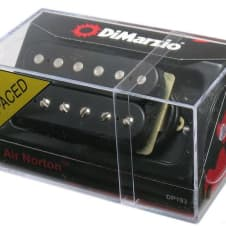 DiMarzio Tone Zone Air Norton Pickup Set DP193 and DP155 | Reverb