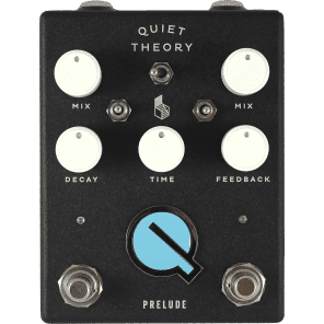 Quiet Theory Prelude Reverb/Delay