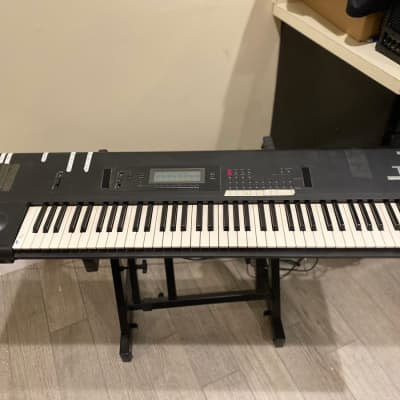 Korg T2 76 Key Workstation (Sean Hopper Private Collection) (Pre-Owned)