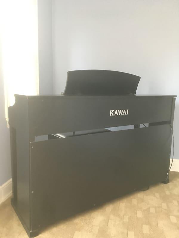 Kawai CN33 Black | Moving to France, Selling my Stuff!
