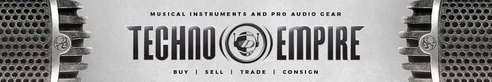 Techno Empire