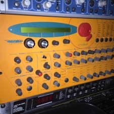Waldorf XT 10 Voice Orange