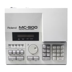 Roland MC-500 MicroComposer