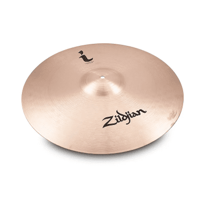"Zildjian 20"" I Family Crash / Ride Cymbal"