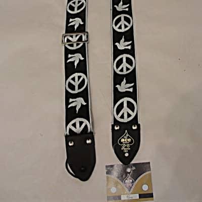 D'andrea Ace Reissue ACE6 Peace Jacquard Weave 2