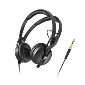 Sennheiser HD 25 Studio Headphones