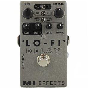 MI Audio Lo-Fi Delay