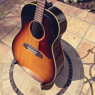 Gibson LG-1 - fully restored 1964