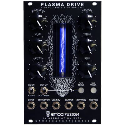 Gamechanger Audio Plasma Drive Eurorack Module