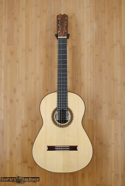 Flamenco Guitar Golpeador