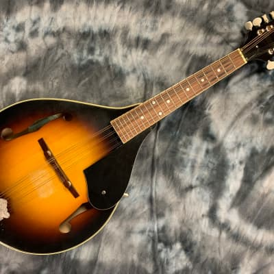 Kentucky KM 160 recent sunburst for sale