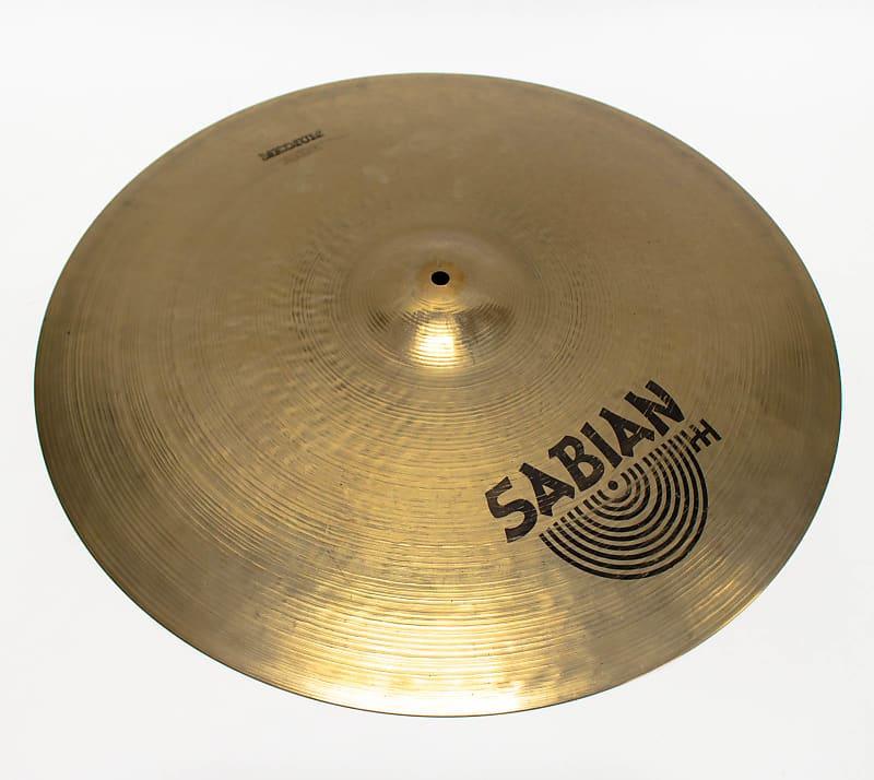 sabian hh medium ride 22 in cymbal tone house studios reverb. Black Bedroom Furniture Sets. Home Design Ideas