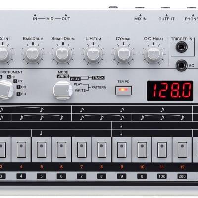 Roland Boutique TR-06 Drumatix Drum Machine
