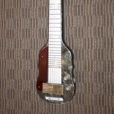 Magnatone Varsity Lap Steel Guitar C. 1950s for sale