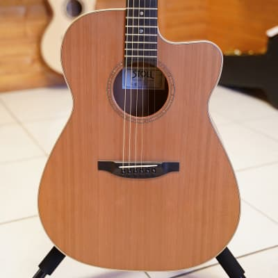 Stoll PT-69 Cedar/Mahogany for sale