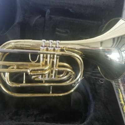 Jupiter JMH550 Marching Horn