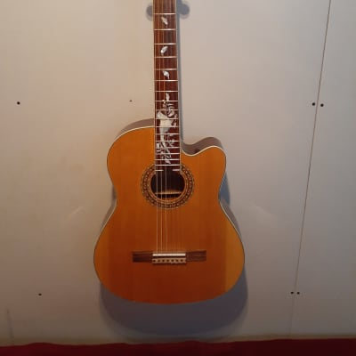 Classical Guitar - Lark in the Morning for sale