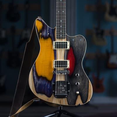 Prisma Toledo Custom Jazzmaster 2016, Rare for sale