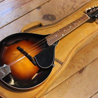 Kentucky KM-250 Vintage Sunburst