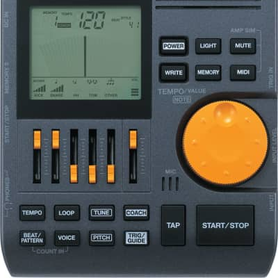 Roland Boss DB-90 Dr.Beat Professional Metronome