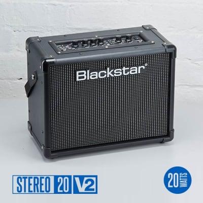 Guitar Amp Blackstar ID Core 20 watts