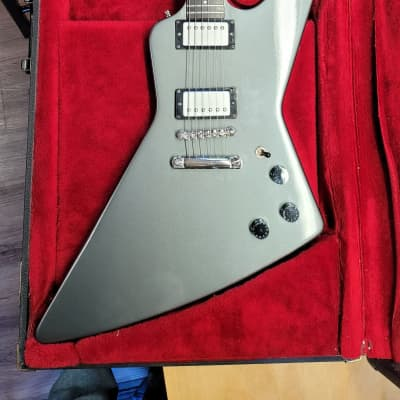 1984 USA Vintage Gibson Explorer