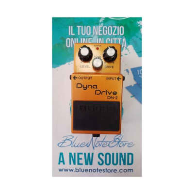 BOSS DN2 Dyna Drive Overdrive for sale